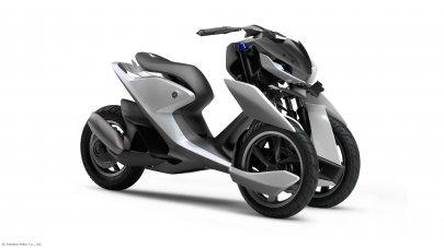 012: Yamaha 03GEN