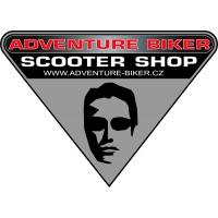 02: Adventure-Biker