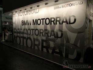 01: intermot 2012 - bmw