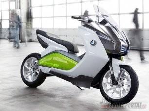 BMW Concept – E