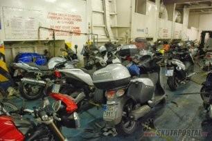 023: Moto Cesta 2012 na skok, do Španělska....