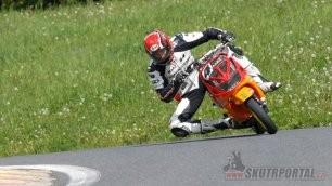 008: Mezinárodní přebor MiniGP, Mini moto, Skútr – Písek 12. 5. 2013