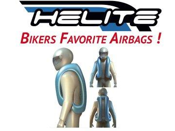 01: Airbag nejen pro motorkáře