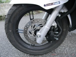 06: Honda pcx 150