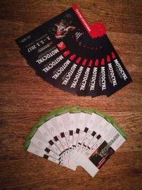 Blesková soutěž o vstupenky na Motocykl a Motosalon 2017
