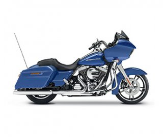 015: Harley-Davidson Road Glide Special