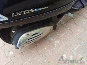 022: vespa lx 125 3v