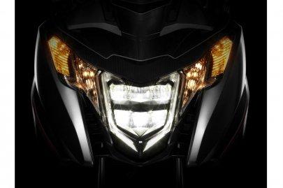 02: Honda Integra, modelový rok 2016
