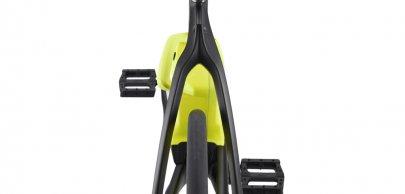 05: Piaggio electric bike project