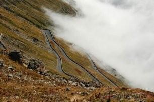 08: Moto Cesta 2012 na skok, do Španělska....