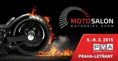 Motosalon 2015