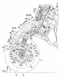 03: Honda na 3 kolech?