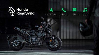 01: Honda představila systém hlasového ovládání a novou mobilní aplikaci RoadSync