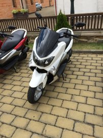 037: Yamaha NMax 125 ABS