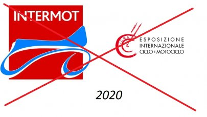 Intermot a Eicma - letos bez výstav!