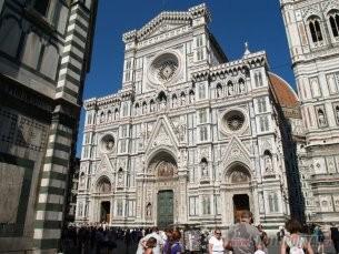 013: Dovolená po itálii