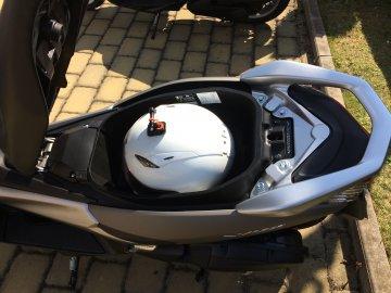 019: Yamaha NMax 125 ABS