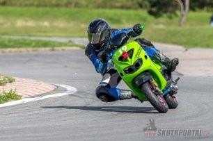 04: Mezinárodní přebor MiniGP, Mini moto, Skútr – Vysoké Mýto 7. - 8. 9 . 2013