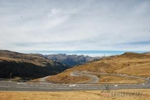 020: Moto Cesta 2012 na skok, do Španělska....