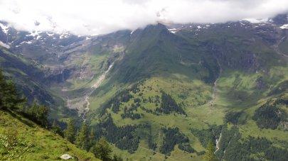 Tip na výlet – Großglockner a blízké okolí