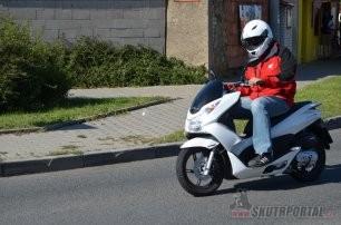 021: Honda pcx 150