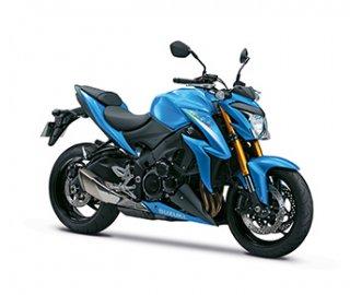 034: Suzuki GSX-S1000