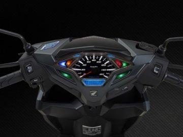 011: Honda Vario 150
