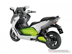 01: bmw c evolution