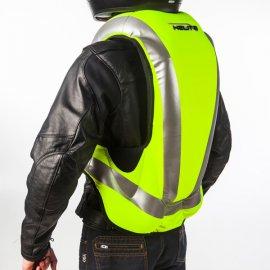 05: Airbag nejen pro motorkáře