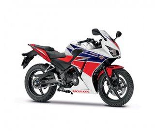 012: Honda CBR300R