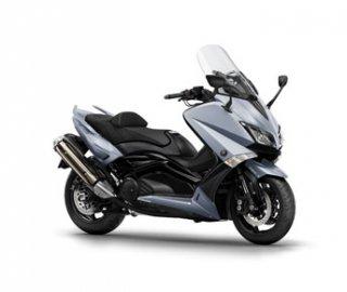 06: Yamaha TMAX