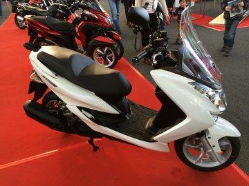 008: Motocykl 2015
