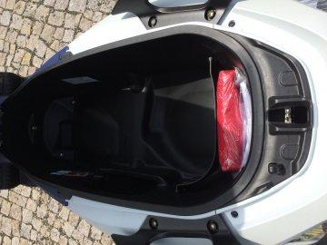 044: Honda Forza 125