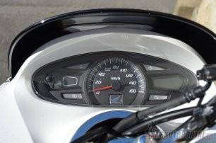 02: Honda pcx 150