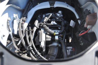 018: Vespa GTS 300 Super ABS
