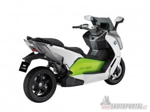 03: bmw c evolution