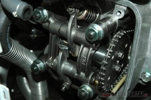 Honda PS 125i