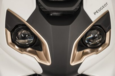 007: Peugeot Speedfight 4