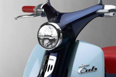 014: Honda Super Cub