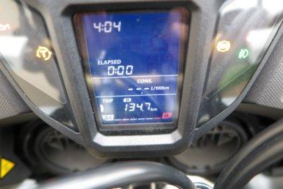 028: Honda Africa Twin CRF1000L - Návrat legendy