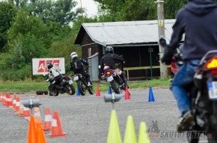 05: skútry a motogymkhana
