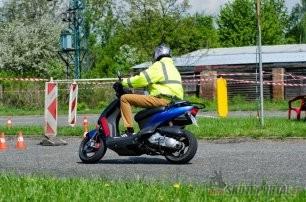 02: motogymkhana v kolíně odstartovala sezónu