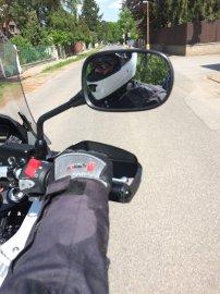 045: Honda Crosstourer - v jiné dimenzi