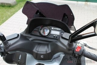 038: Kymco Xciting 400i ABS