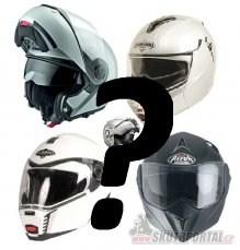 Výběr helmy