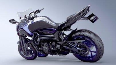 05: Yamaha MWT-9