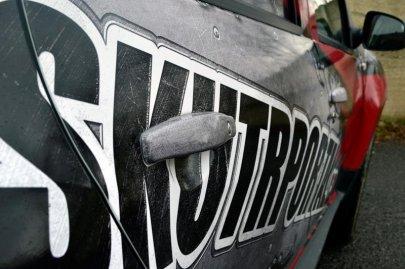 "013: Dacia Duster by ""SKÚTRPORTÁL"""