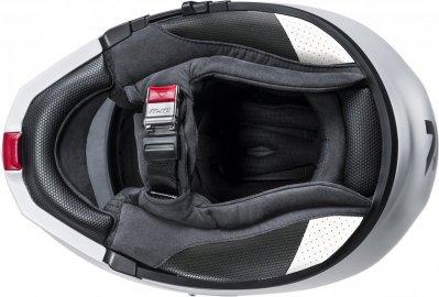 04: Helma RPHA 90S Bekavo MC1 - bezpečnost především