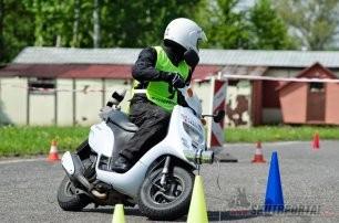 01: motogymkhana v kolíně odstartovala sezónu