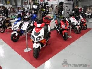 018: motosalon